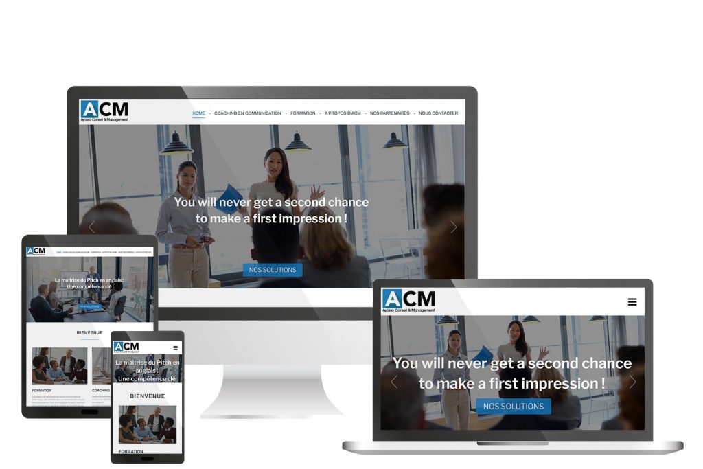 site web ACM